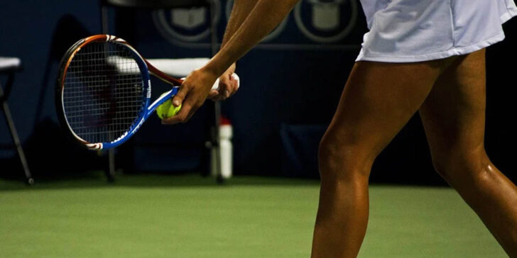 the best female tennis players of all time