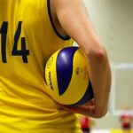 2021 Olympic Volleyball Odds and Betting Predictions