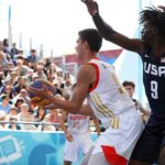 2020 3×3 Basketball Olympics Odds and Predictions
