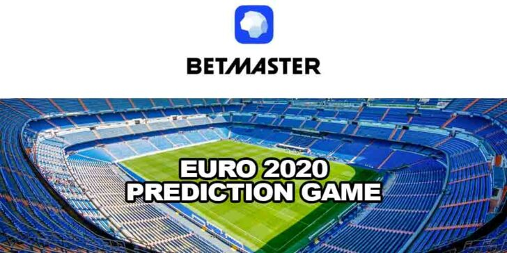 Euro 2020 Prediction Game: We'll Double Your Multibet Win!