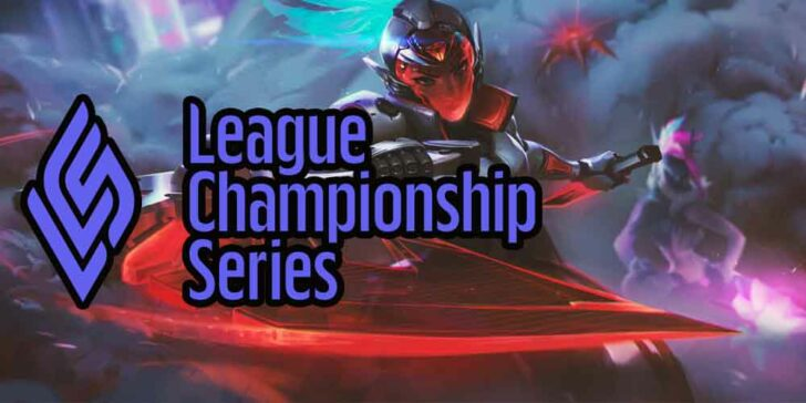 2021 LCS summer odds