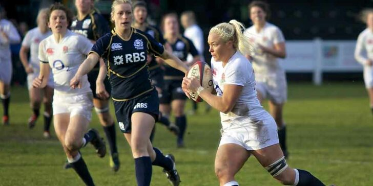 2021 Women's Rugby World Cup betting odds