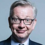 The Cynical Now Bet On Michael Gove Leading The Tories Next