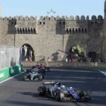 Don't Bet On the Azerbaijan Grand Prix Being Trouble Free
