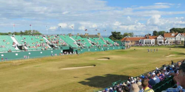 Bet On The Open Championship 2021