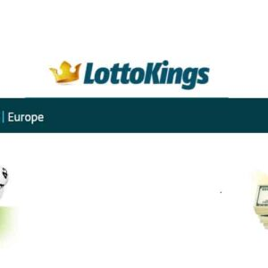 Buy Eurojackpot Ticket Online and Win Share of € 35 Million