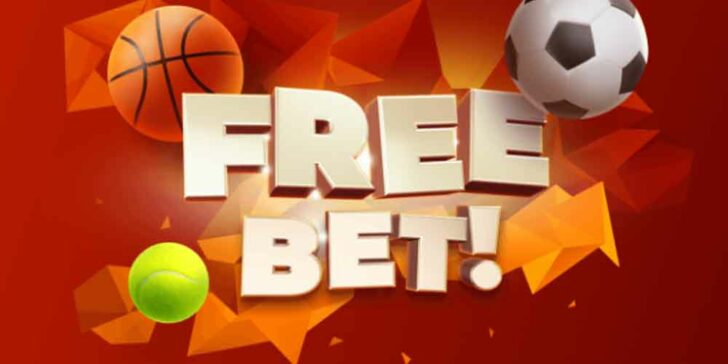 Claim Betmaster Free Bets: Get a 10% Sports Free Bet!