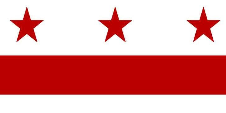 District of Columbia 51st state predictions