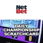 Daily Championship Scratchcard: Take Part and Win a Mystery Prize