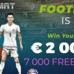 Euro 2020 Betting Jackpot: Win Your Share of 7,000 Free Spins