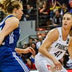 2021 EuroBasket Women Betting Odds and Preview