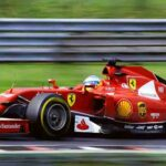 Five Drivers to Consider When Placing a French GP Winner Betting