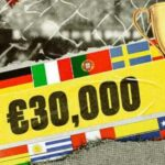 Football Betting Tournament for Cash: €30,000 in Cash for the Winner