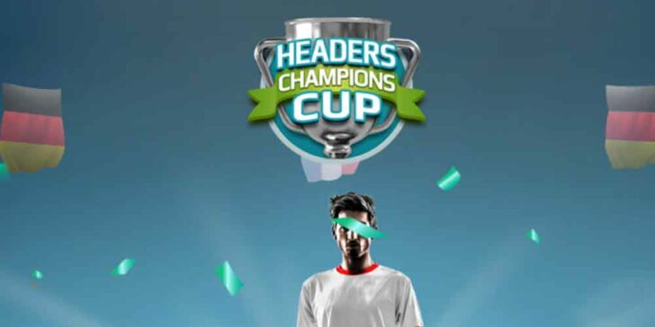 Football Champions Cup Promotion With Netbet Sportsbook