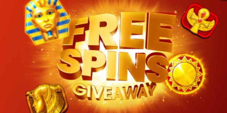 Free Spins Giveaway at Betmaster Sportsbook – Get up to 150 Free Spins