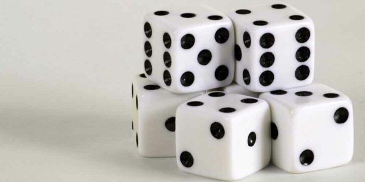 how to win at Five Dice Poker