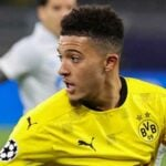 Jadon Sancho Transfer Odds Show An All Out English Interest