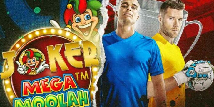 Joker Mega Moolah Free Spins: Place an in-Game Bet of €10 or More