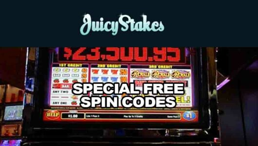 Special Free Spin Codes: Take Part and Win With July Slot This Month