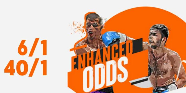 Mayweather vs Paul Betting Offer at 888sport – Get Free Bets