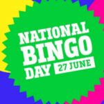 National Bingo Day Offer: Hurry Up to Win Tickets to the Finals