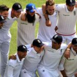 The Odds On England Start To Languish As They Under Perform