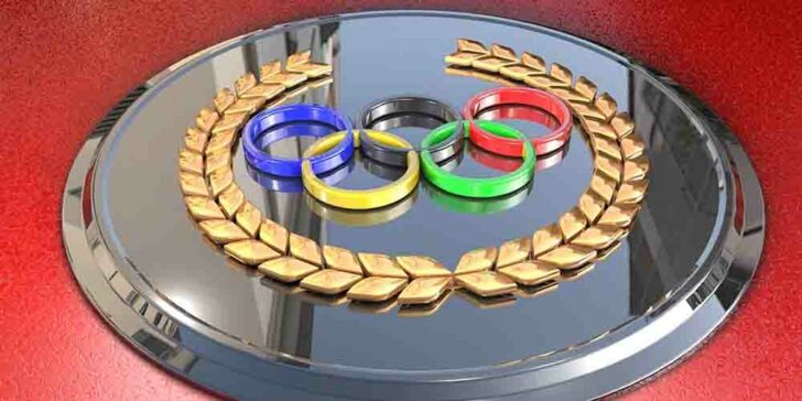 Russia to win the Summer Olympics