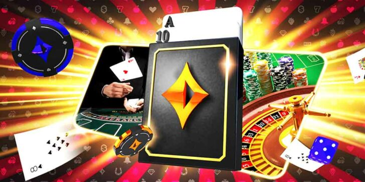 Partypoker Live Casino Promotion: Grab a Little Extra Now
