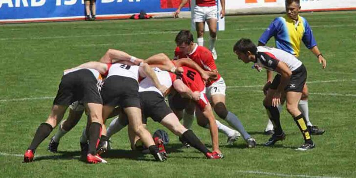 2020 rugby sevens Olympics betting odds