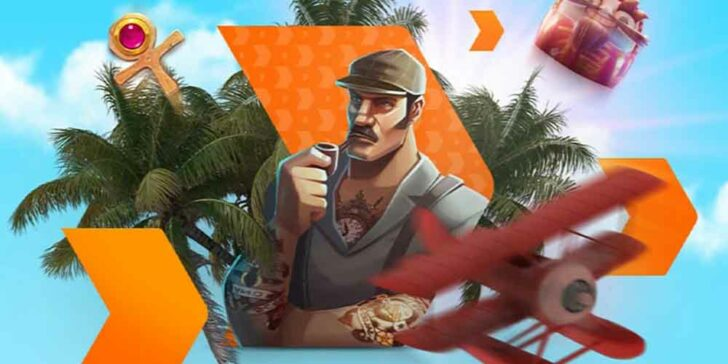 Summer Cash Prizes at Betsson Casino – Win Your Share of €80,000