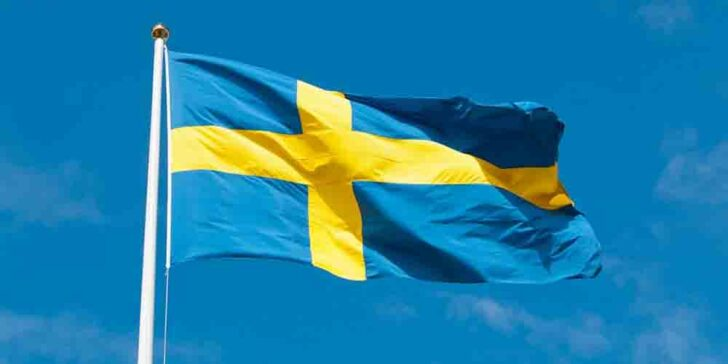 Bet on Swedish federal elections