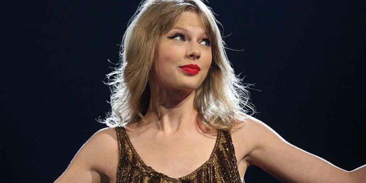 Taylor Swift to re-release 1989
