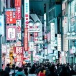 Initial Ticket Lottery Winners May Lose Out In Tokyo