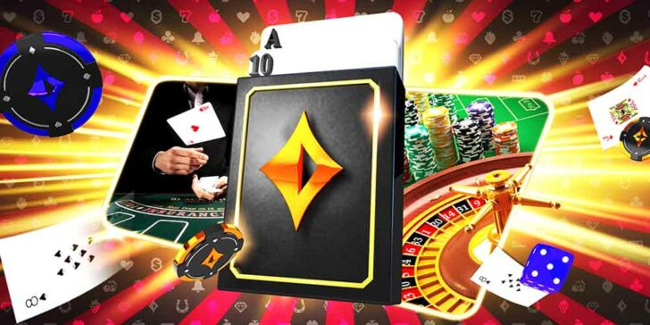 weekly live casino promotion