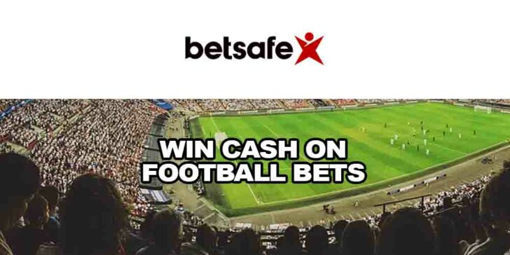 Win Cash on Football Bets