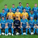 Special Bets on Zenit FC Are Daring and Realistic