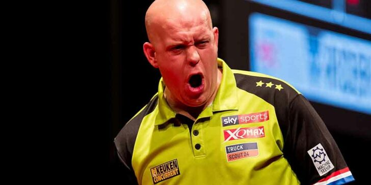 2021 PDC World Matchplay predictions