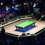 2021 UK Championship Betting Odds and Predictions