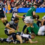 2022 Six Nations Betting Odds: France to Win the Championship