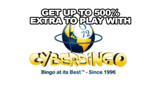 Sunday Bonus Promotion: Get Up to 500% Extra to Play With