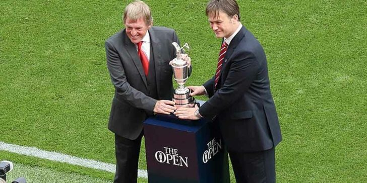 Bet On The Open 2021