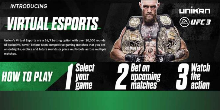 Bet On Virtual Sports: Win Your Share and Enjoy Your Favorite Games