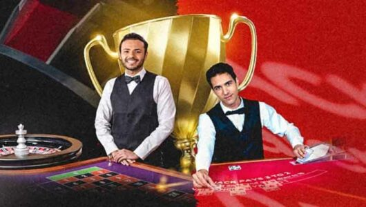 Betsafe Live Casino Tournaments: Hurry Up to Compete for Great Prizes
