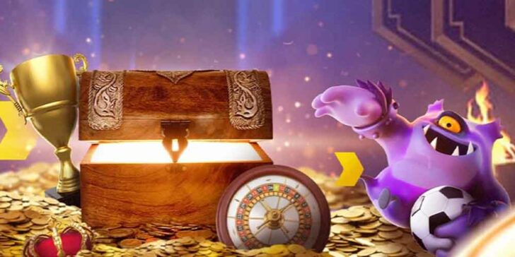 Betsson Casino Cash Giveaway: Win the €10,000 Top Prize