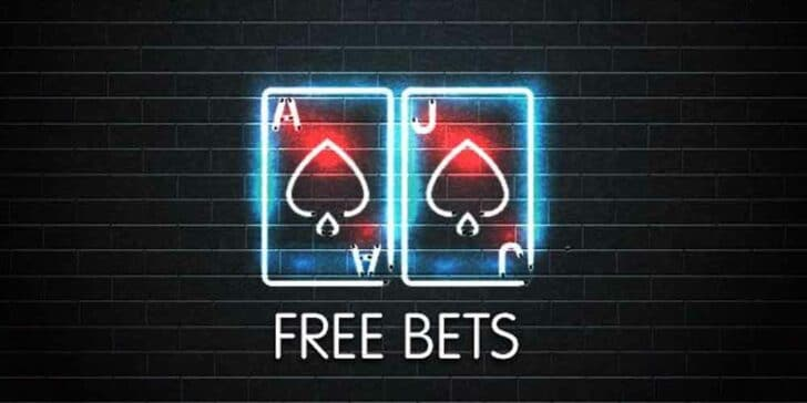 Blackjack Free Bets: Claim Your 15 Free Bets at Intertops Poker