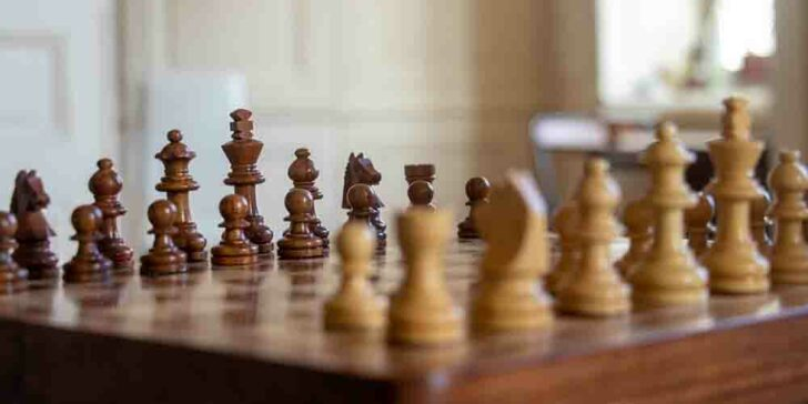 2021 Chess World Cup betting odds