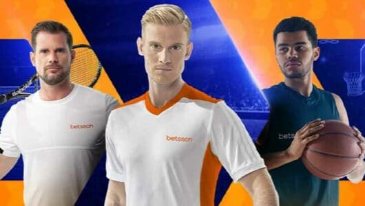 Daily Challenges Free Bets at Betsson – Get the €2,000 Cash Prize