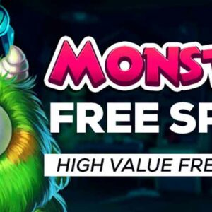 Free Spins at Vegas Crest Casino: Deposit and Claim Your Share