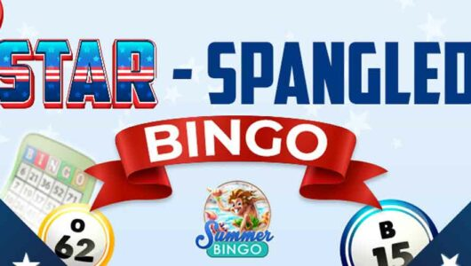 Major Bingo Prizes in July: We're Going to Run a $4,000