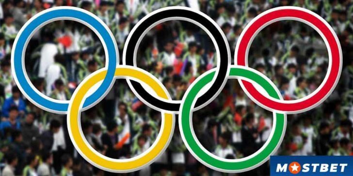 Mostbet Sportsbook Olympic betting